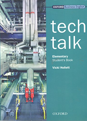 Tech Talk Elementary. Student's Book: Student's Book Element