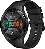 HUAWEI Watch GT 2e Sport - Smartwatch Graphite Black