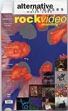 Rock Video: Alternative Releases March 1995