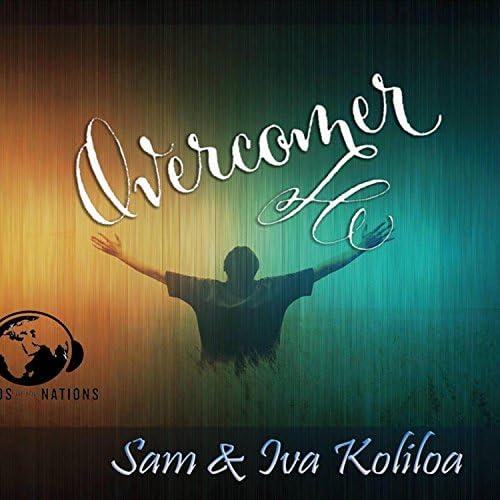 Sam & Iva Koliloa