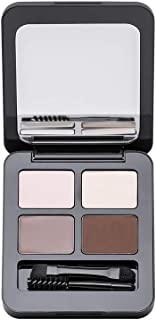 Note Total Look Brow Kit, No. 02, 210 Unapologetic