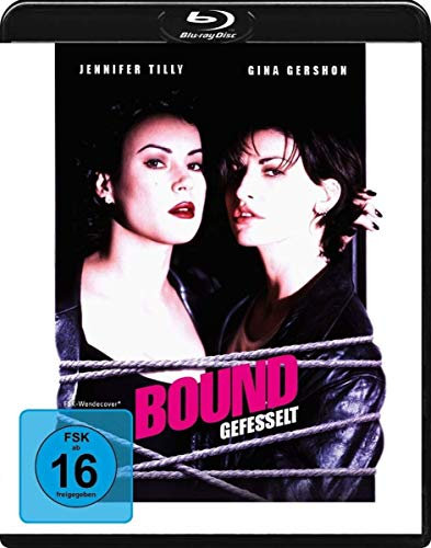 Bound - Director's Cut [Blu-ray]