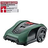 Bosch Home and Garden 0 600 8B0 100 Tagliaerba Indego S Funzione App,...