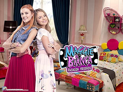 Maggie & Bianca - Fashion Friends ITA