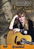 DVD-Rory Block Teaches the Guitar of Robert Johnson