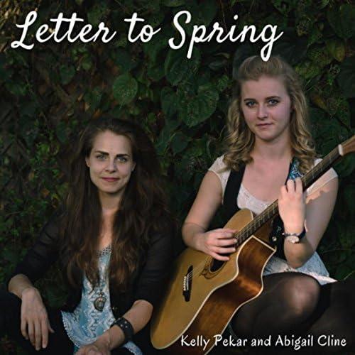 Abigail Cline & Kelly Pekar