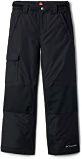 columbia bugaboo snow pants girls