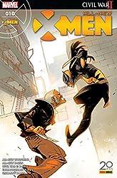 All-New X-Men n°10 de Tom Taylor