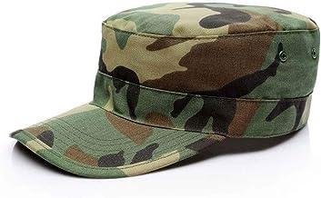 10dare Camo Army Patrol Cap | 59cm Head, 8.5 cm High
