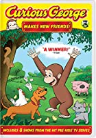 Makes New Friends / [DVD] [Import]