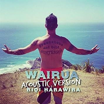 Wairua (Acoustic Version)