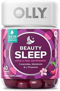beauty sleep vitamins
