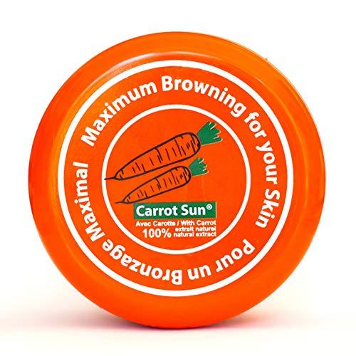 Carrot Sun -  ®