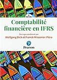 Comptabilité financière en IFRS - 5e édition