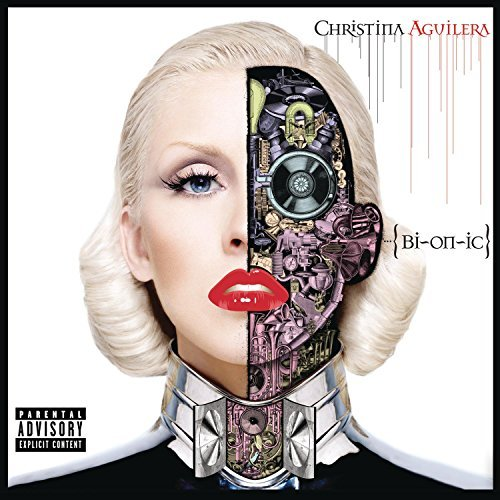 Bionic [Deluxe Version] by Christina Aguilera