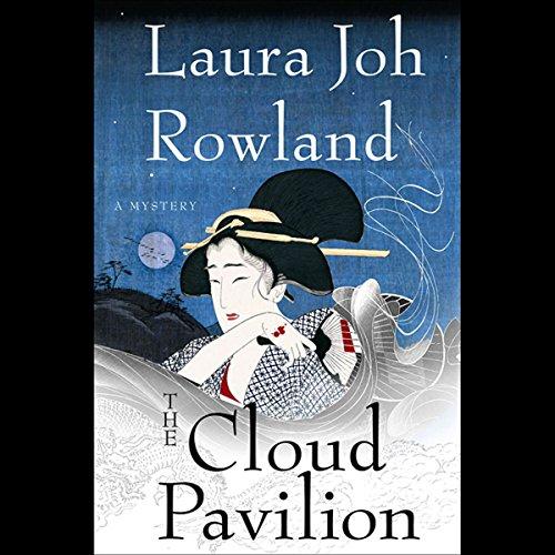 The Cloud Pavilion audiobook cover art