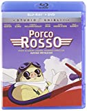Porco Rosso (Bluray/DVD Combo) [Blu-ray]