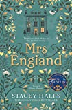 Mrs England: The captivating new Sunday Times bestseller from the author of The Familiars and The Foundling (English Edition)