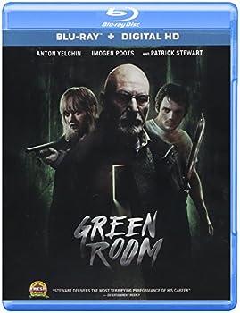 Best green room blu ray Reviews