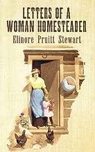 حروف of a Woman homesteader (Dover كتب على قطعة من Americana)