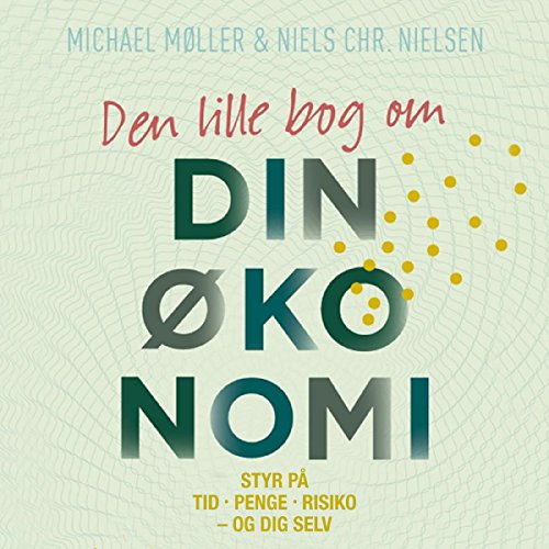 Den lille bog om din økonomi audiobook cover art