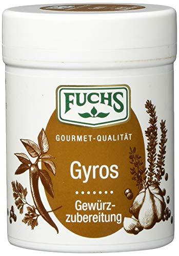 Fuchs Gyros Gewürzzubereitung, 60 g