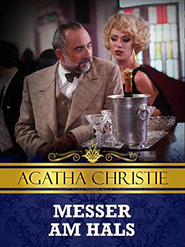 Agatha Christie - Kleine Morde - Messer am Hals
