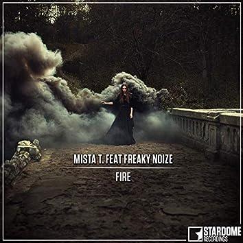 Fire (feat. Freaky Noize)