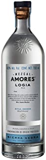 MEZCAL AMORES LOGIA SIERRA NEGRA 12 años – 700ML / 43°