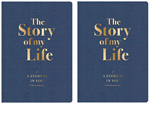 Piccadilly The Story of My Life: If a Story Is In You, It Has to Come Out (9781608631599) (2-Pack)