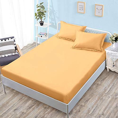 BOLO El juego de cama está hecho de tela suave, fácil de cuidar la ropa de cama, 190 cm x 150 cm