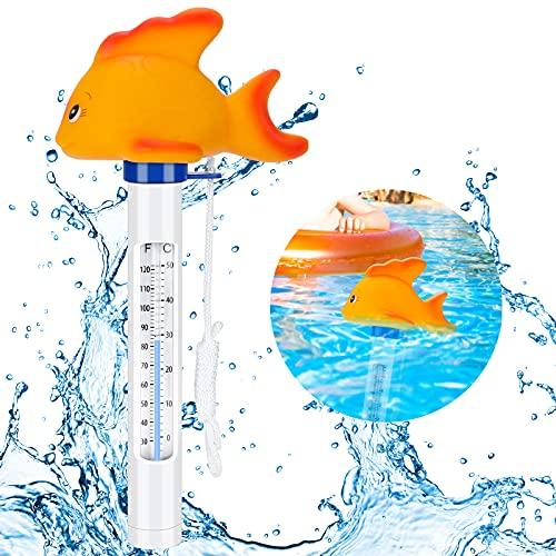 Emooqi -   Pool Thermometer,