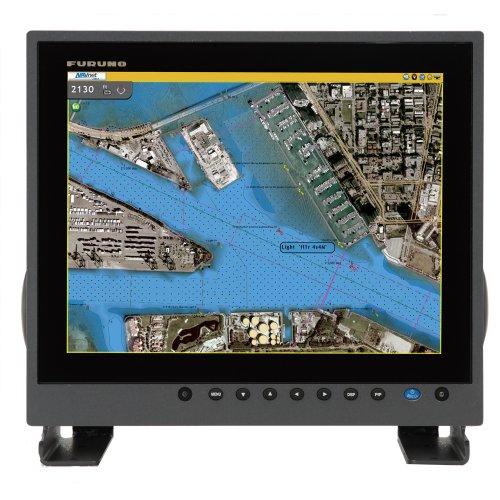 Read About Furuno Marine 15 LCD Display (MU150HD) (40365)