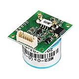 LTH-GD Relais Module de détection de capteur d'ozone 0-100ppm avec Une Tension UAR/TANALOG/Sortie d'onde pour Un Appareil de Moniteur de qualité air ZE14-O3 commutateur de Relais WiFi