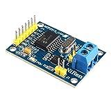 WINGONEER MCP2515 CANバスモジュールTJA1050レシーバSPIモジュール ラズベリーパイ51 ARM AVR DIYなど