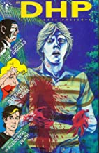 Dark Horse Presents #65 An Accidental Death, Dr. Giggles, Interact-o-rama