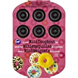 Wilton Mini-Donut-Backform, 12 Vertiefungen