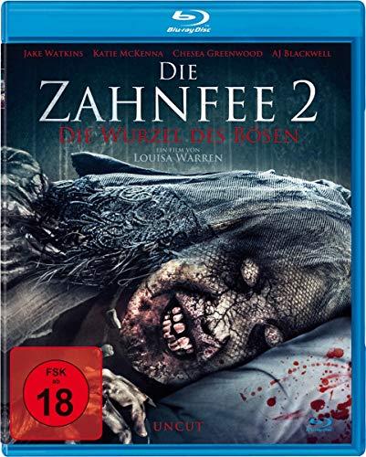 Die Zahnfee 2 [Blu-ray]