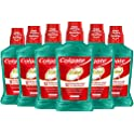 6-Pack Colgate Total Alcohol Free Mouthwash