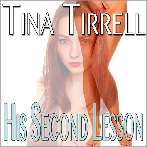 His Second Lesson audiobook cover art