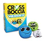 CROSSBOCCIA-DOUBLE-PACK HEROES, Design 'Mexican+Dude'