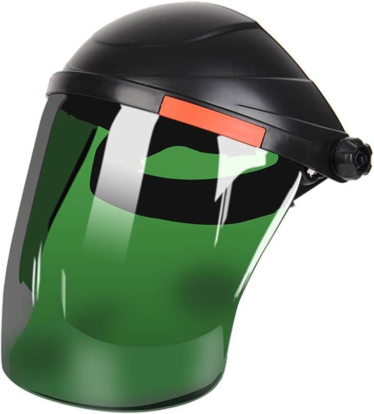 Head-mounted National uniform free shipping Overseas parallel import regular item Welding Helmet Welder Protection A