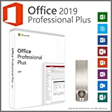 Office 2019 Professional Plus ISO USB mit 16GB in der 32/64 Bit Version + originalen Produkt-Key