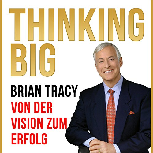 Thinking Big Titelbild