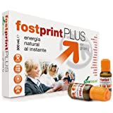 *Fostprint Complement Energètic amb Ginseng - 300 ml