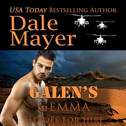 Couverture de Galen's Gemma