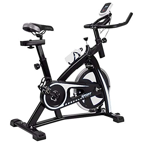V-FIRE Indoor Cycling Bike...