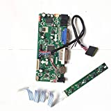 for LP173WD1-TLE1/TLF1/TLG1/TLG2 HDMI+VGA+DVI M.NT68676 Display Controller Drive Card 1600900 LED Notebook WLED 40Pins LVDS kit (LP173WD1 (TL)(G2))