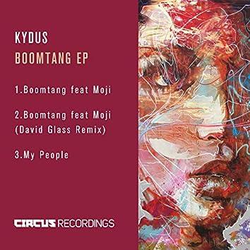 Boomtang EP