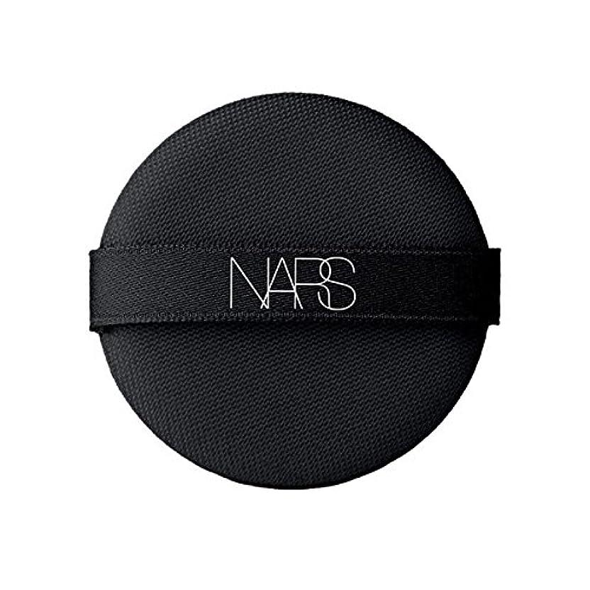 バッチファンド変成器NARS(ナーズ) アクアティックグロー クッションコンパクト スポンジ